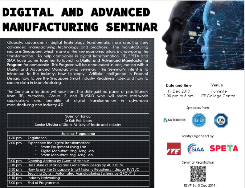 Singapore-Industrial-Automation-Association-Digital-and-Advanced-Manufacturing-Seminar_19Dec2019