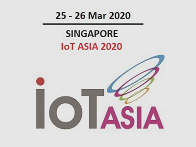 Singapore-Industrial-Automation-Association-SIAA-event-2019-IoT-Asia
