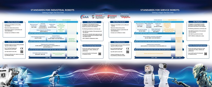 SIAA-Singapore-Industrial-Automation-Association-news-2019-10-Standards-Mapping-Robots
