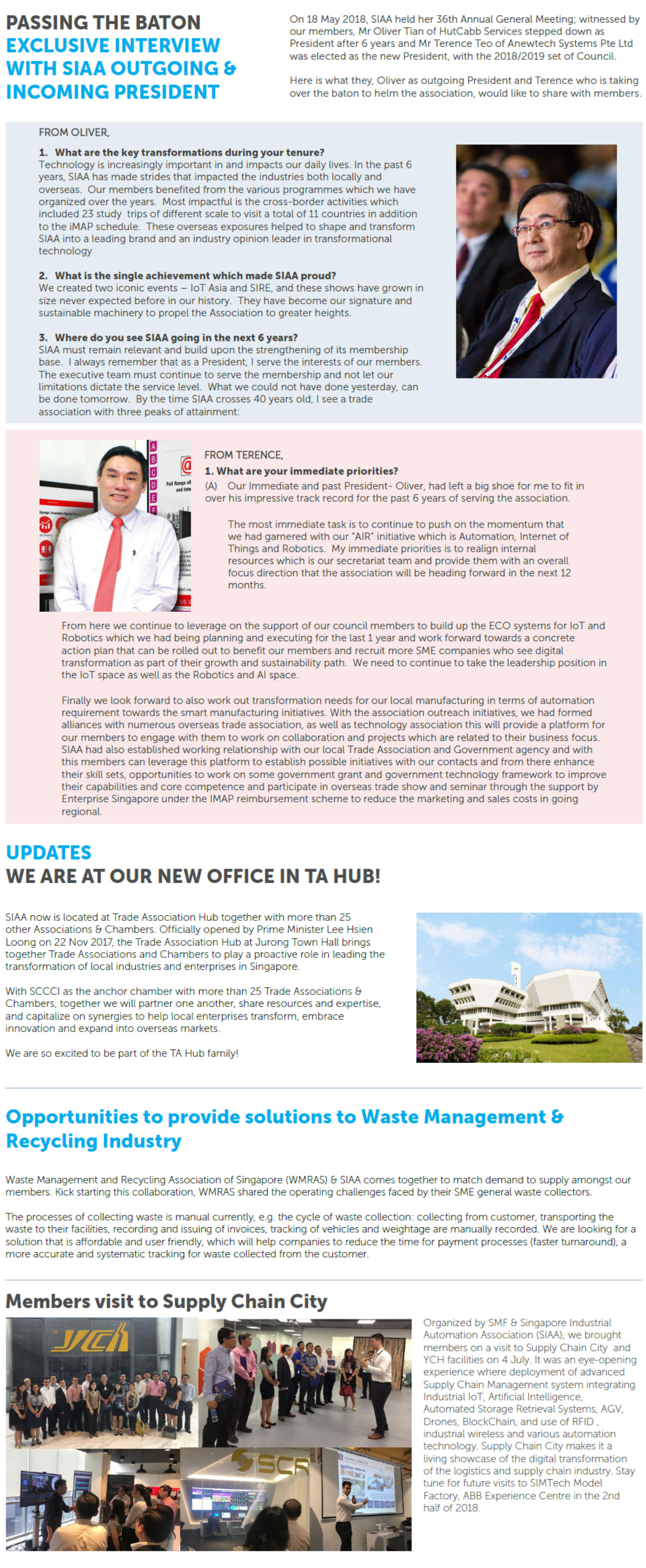 SIAA-newsletter-2018-07