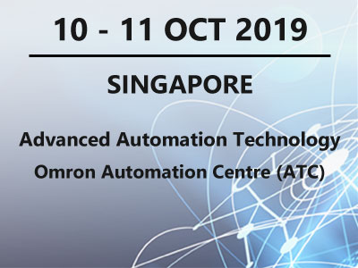 Singapore-Industrial-Automation-Association-SIAA-event-omron