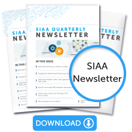 Singapore-Industrial-Automation-Association-SIAA-newsletter