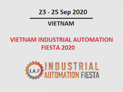 Singapore-Industrial-Automation-Association-SIAA-event-2020-viaf - Haiphong